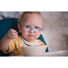 Детские очки SILICON BABY.