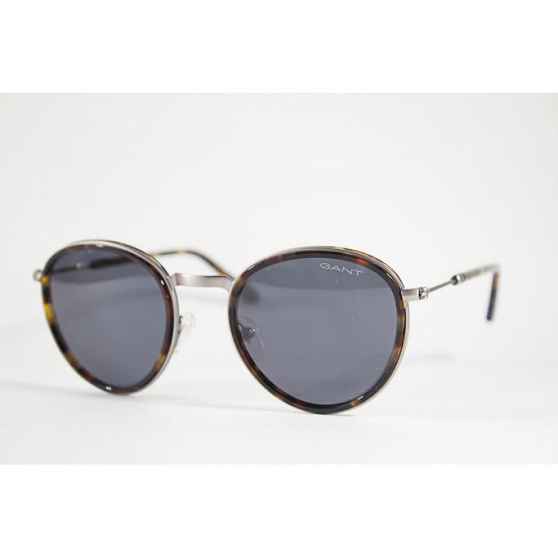 Солнцезащитные очки GANT, GA7089 52A