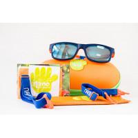 Детские очки NANO с клипонами.
