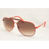 Солнцезащитные очки Alexander McQueen, AMQ 4188/S, D0C
