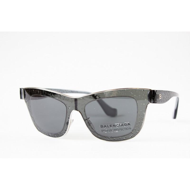 Солнцезащитные очки Balenciaga, BA 0055 20A
