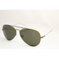 Солнцезащитные очки Calvin Klein Jeans, CKJ 419S 300