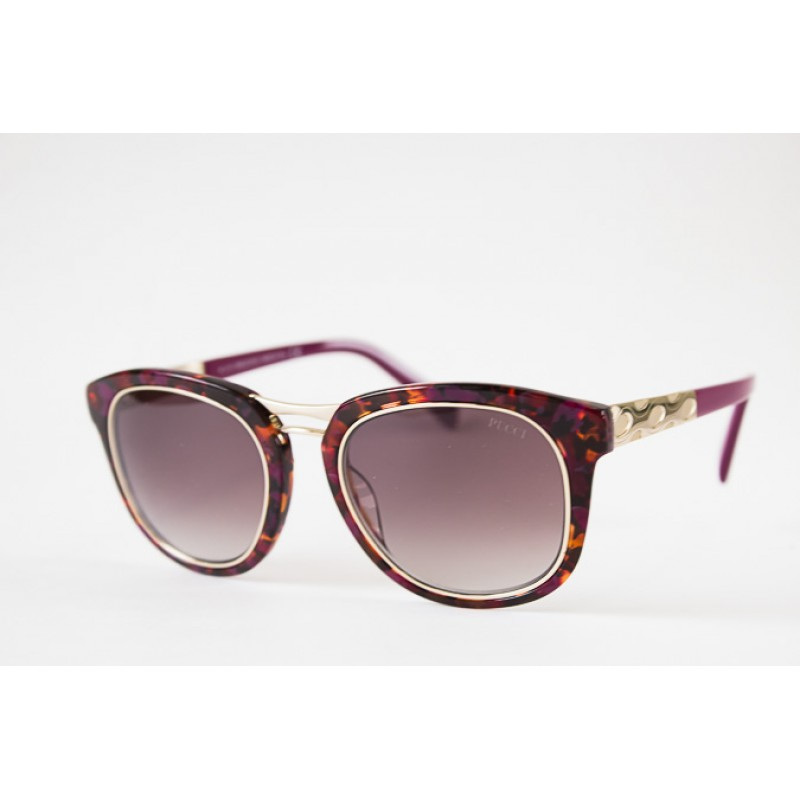 Солнцезащитные очки Emilio Pucci, EP 20 55T