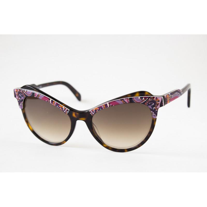 Солнцезащитные очки Emilio Pucci, EP 35 52F