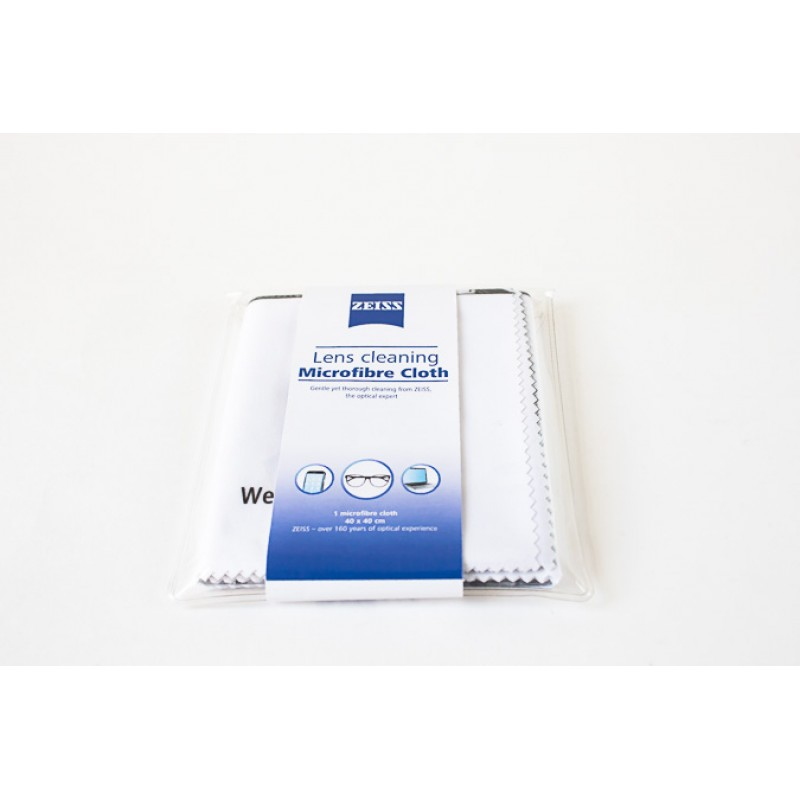 Салфетка ZEISS Microfibra 40X40